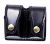 Clarino Leather Double Speed Loader Case